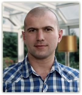 Мастер-классы Алексея Земскова