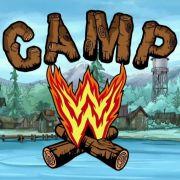 Лагерь рестлеров / Camp WWE все серии