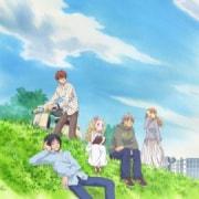 Мед и клевер / Honey and Clover / Hachimitsu to Kuroba / HachiKuro все серии