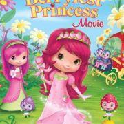 Принцесса Клубничка: Принцесса Клубничка / Strawberry Shortcake: The Berryfest Princess