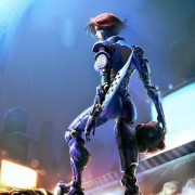 Сны Оружия / Боевой Ангел Алита / Hyper Future Vision: Gunnm / Battle Angel все серии