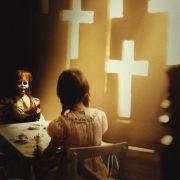 Проклятие Аннабель 2: Зарождение зла / Annabelle: Creation