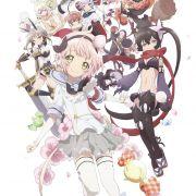 Проект Воспитания Девочек-Волшебниц / Mahou Shoujo Ikusei Keikaku все серии