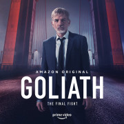 Голиаф / Goliath все серии