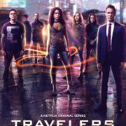 Путешественники / Travelers все серии