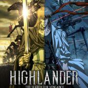Горец: В поисках мести / Highlander: Vengeance все серии