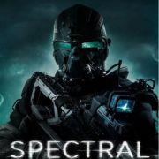 Спектральный / Spectral