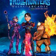 Охотники на троллей / Trollhunters все серии