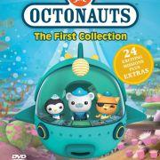 Октонавты / The Octonauts все серии