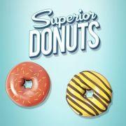 Лучшие пончики / Superior Donuts все серии