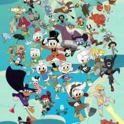 Утиные истории / DuckTales все серии