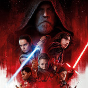 Звёздные Войны: Последние джедаи / Star Wars: The Last Jedi