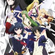 Тирания Вооруженных Девушек / Busou Shoujo Machiavellianism / Armed Girl's Machiavellism все серии