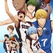 Баскетбол Куроко / Kuroko no Basuke / Kuroko's Basketball все серии
