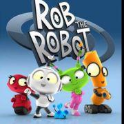 Робот Робик / Rob the Robot все серии