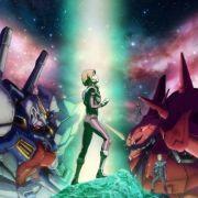 Мобильный Воин Гандам: Сумерки Оси / Kidou Senshi Gundam: Twilight Axis / Mobile Suit Gundam Twilight Axis все серии