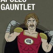 Аполло Гонлет / Apollo Gauntlet все серии