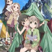 Рекомендованы Горы / Yama no Susume все серии