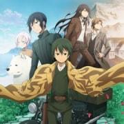 Путешествие Кино: Прекрасный Мир / Kino no Tabi: The Beautiful World все серии