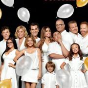 Американская семейка / Modern Family все серии