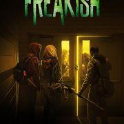 Жуть / Freakish все серии