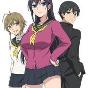 Заблуждение Сестры: Нескончаемый Монолог Мояко / Ane Log: Moyako Nee-san no Tomaranai Monologue все серии