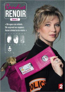 Кандис Ренуар / Candice Renoir смотреть онлайн