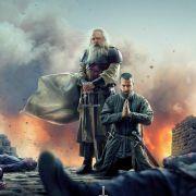 Падение Ордена (сериал) / Knightfall все серии