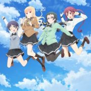 Коидзуми Любит Рамен / Ramen Daisuki Koizumi-san все серии