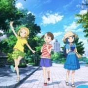 Трехцветные Звездочки / Mitsuboshi Colors все серии