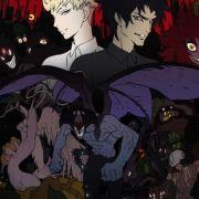 Человек-Дьявол: Плакса / Плач / Devilman: Crybaby все серии