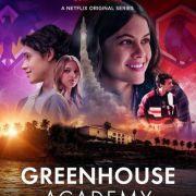 Академия Гринхаус / Greenhouse Academy все серии