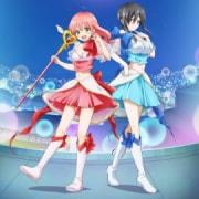 Я и Моя Магия / Mahou Shoujo Ore все серии