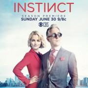 Инстинкт / Instinct все серии