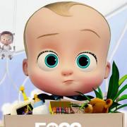 Босс-молокосос: Снова в деле / The Boss Baby: Back in Business все серии