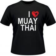 Тайский бокс (муай тай)
