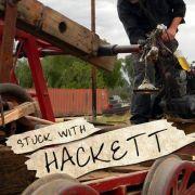 Переделки Хэкетта / Stuck with Hackett 10 серия (Горячая ванна в снегу)