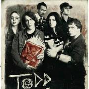 Тодд и книга чистого зла / Todd and the Book of Pure Evil все серии
