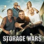 Хватай не глядя / Storage Wars все серии