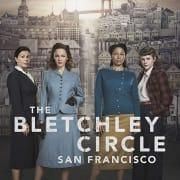 Код убийства: Сан-Франциско / The Bletchley Circle: San Francisco все серии