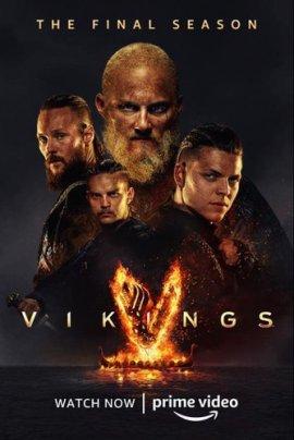 Викинги / Vikings смотреть онлайн