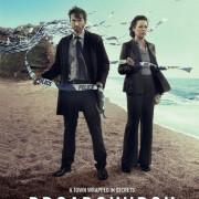 Убийство на пляже (Бродчерч - город, окутанный тайнами) / Broadchurch все серии