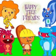 Весёлые лесные друзья / Happy Tree Friends все серии
