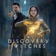 Манускрипт всевластия ( Открытие ведьм ) / A Discovery Of Witches все серии