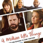Миллион мелочей / A Million Little Things все серии