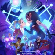 Ши-Ра и Непобедимые принцессы / She-Ra and the Princesses of Power все серии