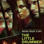 Маленькая барабанщица / The Little Drummer Girl все серии