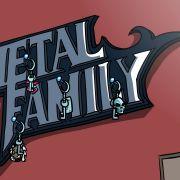Семья металлистов / Metal Family все серии