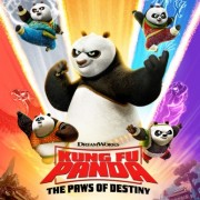 Кунг-фу панда: Лапки судьбы / Kung Fu Panda: The Paws of Destiny все серии