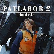 Полиция Будущего: Восстание фильм второй / Mobile Police Patlabor 2: The Movie все серии